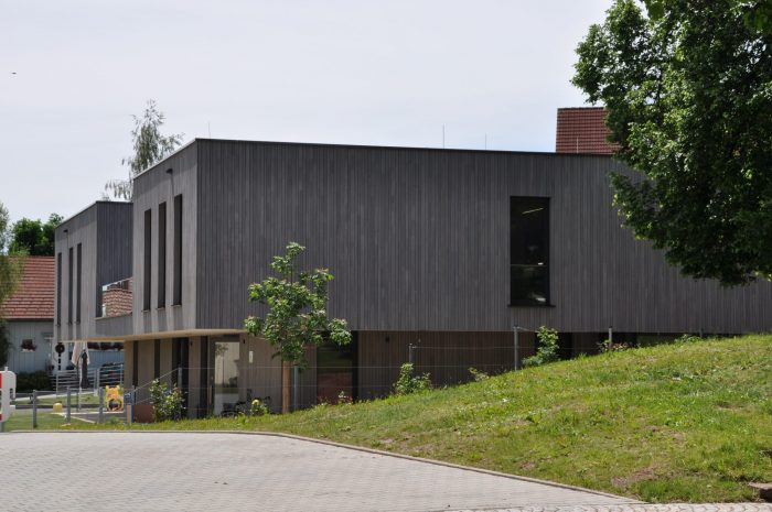 Mönchweiler - Kinderhaus