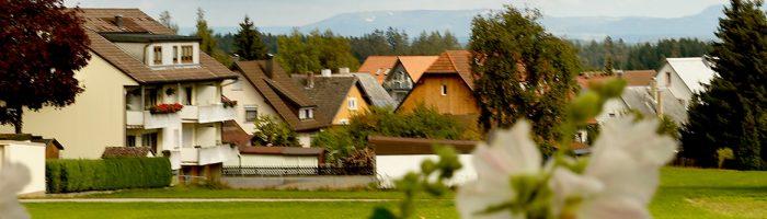 Mönchweiler - Ferienwohnung