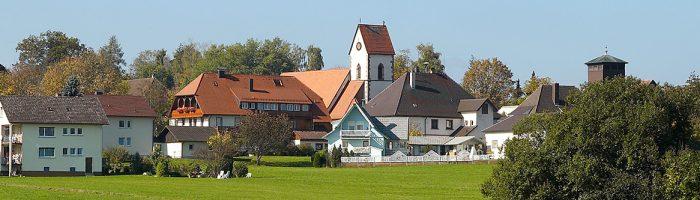 Mönchweiler - Partnergemeinde