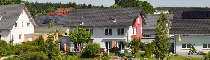 Mönchweiler - Wohnpark